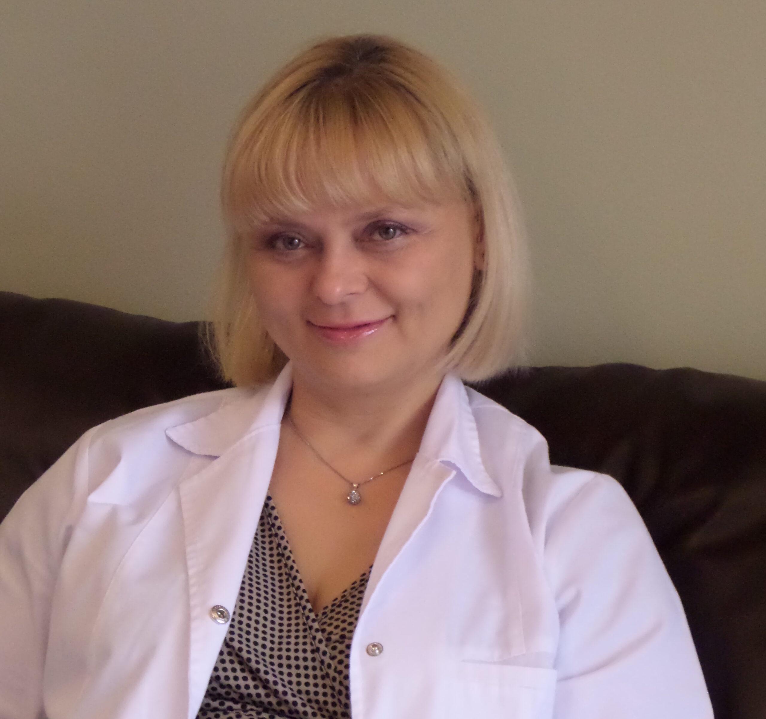 Dr. Stela COJOCARU Medic Specialist Obstetrică-Ginecologie